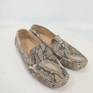Cole Haan Womens Flat Moccasin Size US 7.5 B